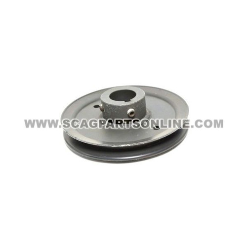 Scag PULLEY, 5.45 OD - 1.125 BORE 482791 - Image 1