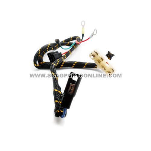 Scag WIRE HARNESS, ENG DECK - KAE 483605 - Image 1