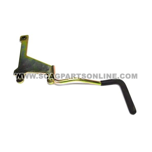 Scag DECK LATCH ASSY 461624 - Image 1