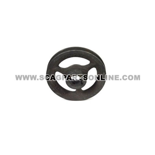 Scag PULLEY, 5.50 DIA -1.125 BORE 482377 - Image 1