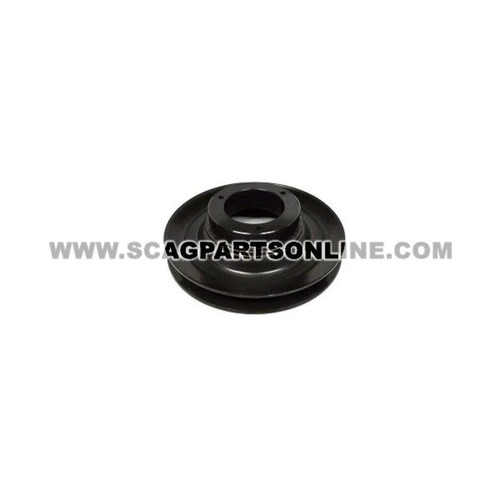Scag PULLEY, 6.70 DIA - TAPER BORE 482949 - Image 1