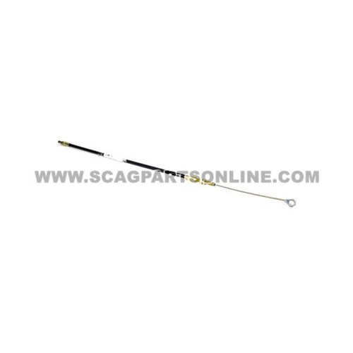 Scag CABLE ASSY, DECK LIFT 483341 - Image 1