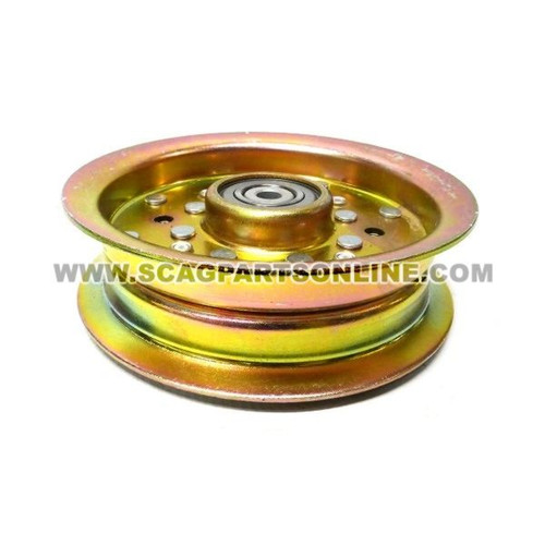 Scag PULLEY, 5.00 DIA IDLER 483215 - Image 1