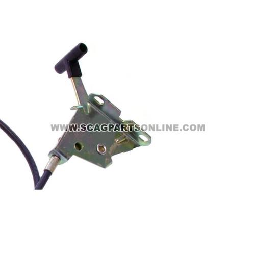 Scag 48090 STG-18KH Throttle Control OEM - Image 2