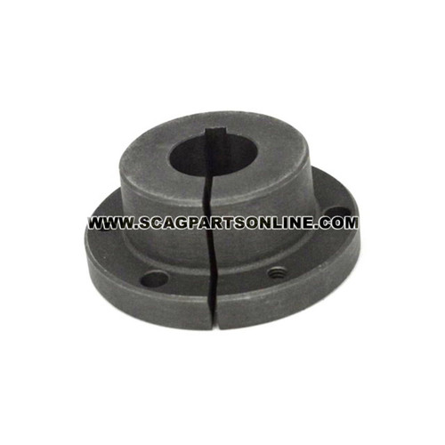 Scag TAPERED HUB, 1.00 BORE 481536 - Image 1