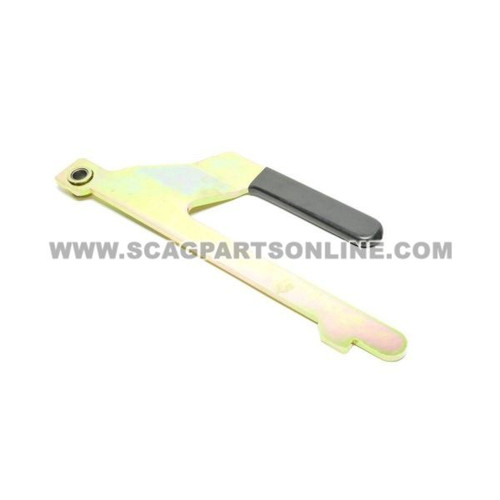 Scag DECK LATCH ASSY, STT-CAT 462102 - Image 1