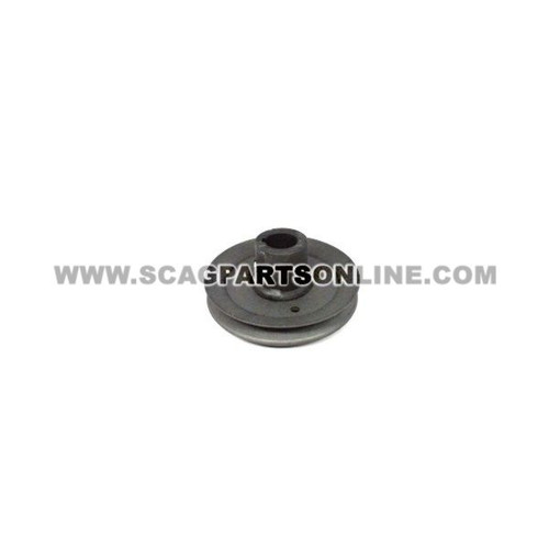 Scag PULLEY, 5.75 OD - 1.125 BORE 483081 - Image 1