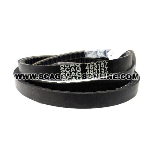 48553 SCAG Replacement Belt MXV5-500
