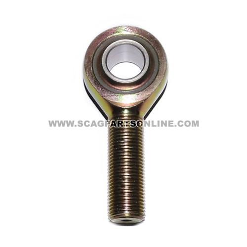 Scag ROD END, 5/8 MALE RH THD 48763 - Image 1
