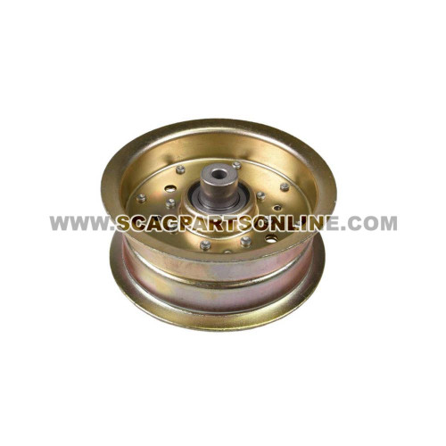 Scag PULLEY, 5.00 DIA IDLER 483210 - Image 1