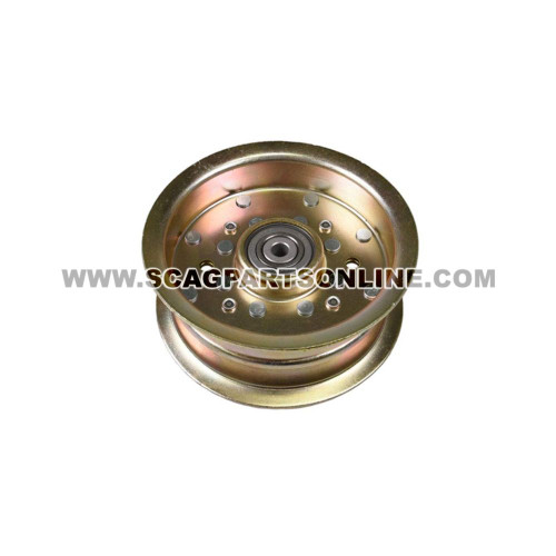Scag PULLEY, 5.00 DIA IDLER 483210 - Image 2