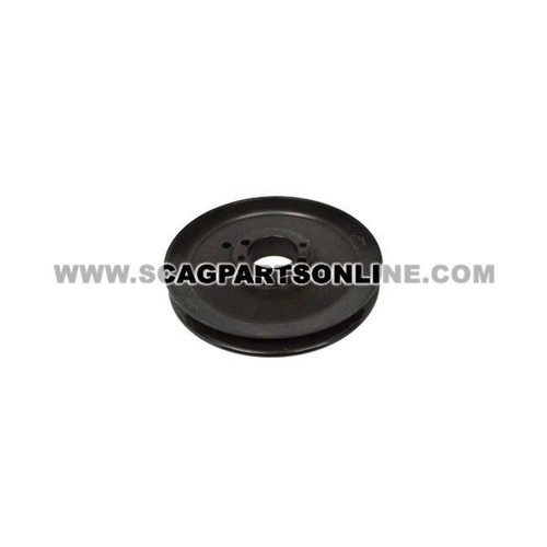 Scag PULLEY, 6.75 OD - TAPER BORE 482746 - Image 1