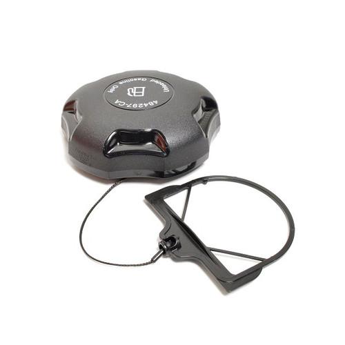 Scag FUEL CAP W/ TETHER, CARB 484297 - Image 1