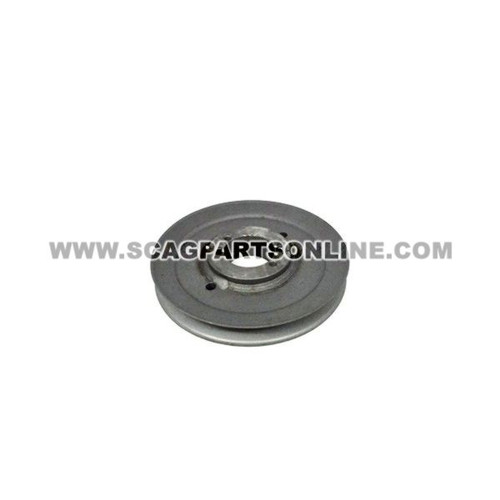 Scag PULLEY, 6.35 OD - TAPER BORE 482745 - Image 1