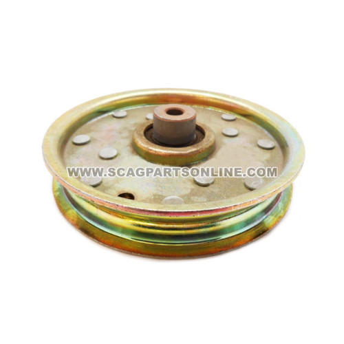 Scag PULLEY, 5.0 DIA IDLER 483212 - Image 1