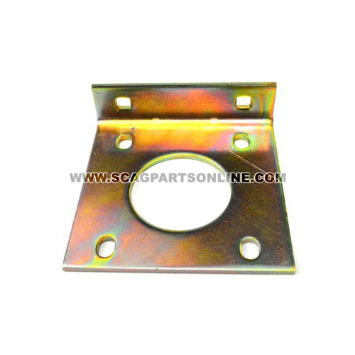 Scag MOUNTING PLATE, GEARBOX 422426 - Image 1