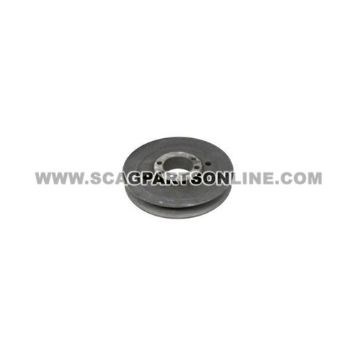 Scag PULLEY, 5.75 OD - TAPER BORE 482744 - Image 1