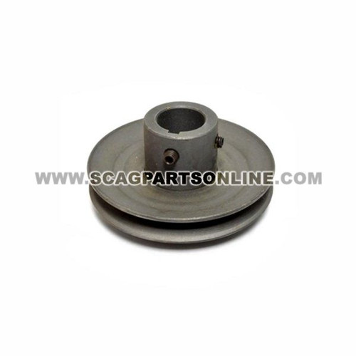 Scag PULLEY, 4.50 DIA - 1.125 BORE 484646 - Image 1