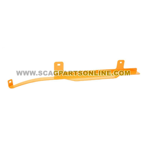 Scag LH BAFFLE, GC-61 425267 - Image 1