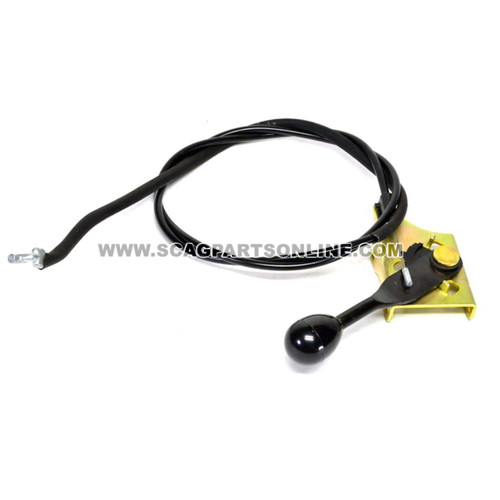 Scag CONTROL, THROTTLE - STT-KBD 483356 - Image 1