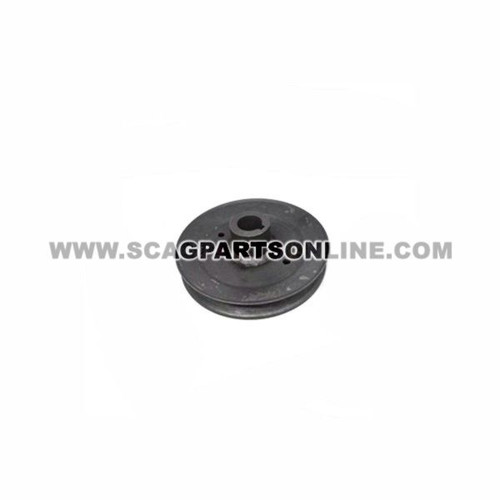 Scag PULLEY, 6.32 DIA - 25 MM BORE 484026 - Image 1