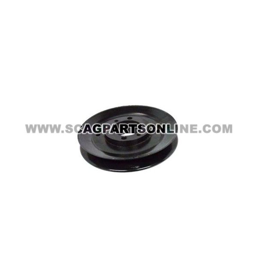 Scag PULLEY, 5.35 OD - TAPER BORE 482647 - Image 1