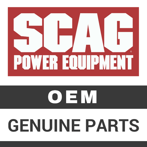 Scag SPACER, AXLE 43765 - Image 1