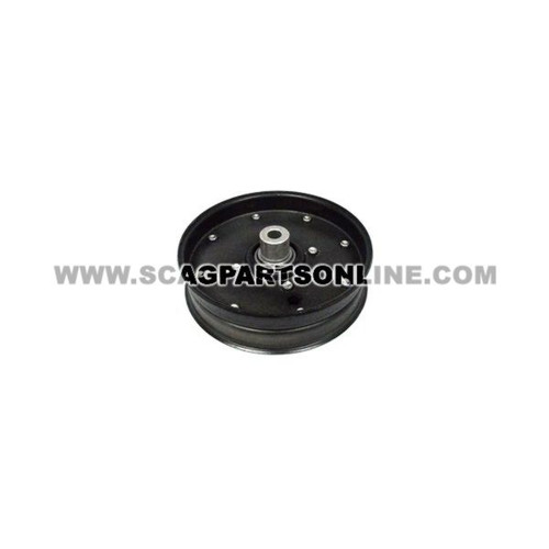 Scag PULLEY, 5.00 DIA IDLER 483211 - Image 1