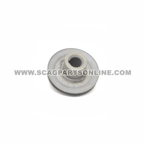 Scag PULLEY, 4.50 DIA - 1.00 BORE 484595 - Image 1