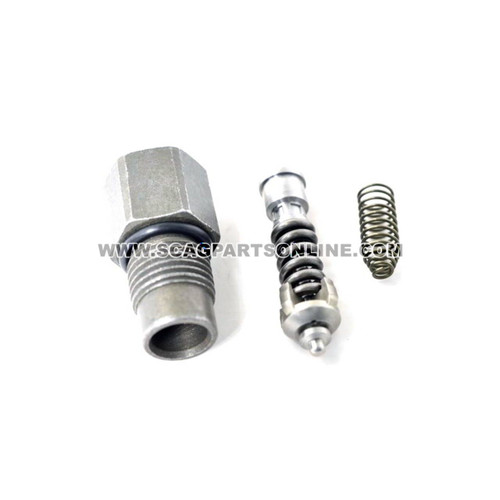 Scag SHOCK VALVE KIT, .031 ORIFICE HG70743 - Image 1