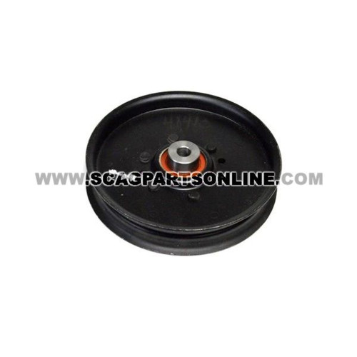 Scag IDLER PULLEY - 5.00 DIA 48413 - Image 1