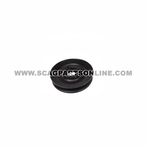 Scag PULLEY, 5.73 OD - TAPER BORE 483284 - Image 1
