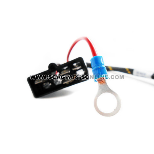 Scag WIRE HARNESS ADAPTER, STT-31BV 482849 - Image 2