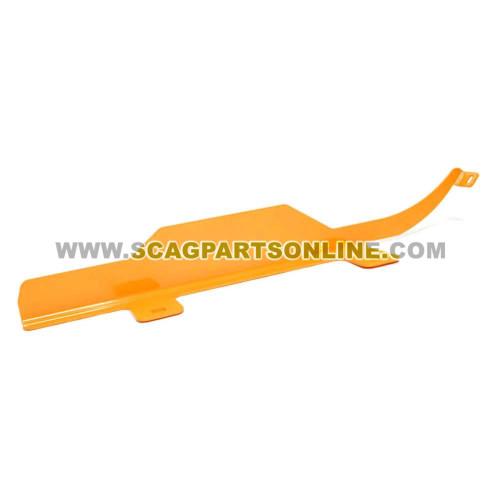 Scag LH BAFFLE, GC-48 424743 - Image 1