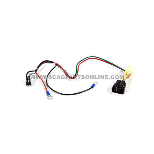 Scag WIRE HARNESS ADAPTER, STC-BV 482836 - Image 1