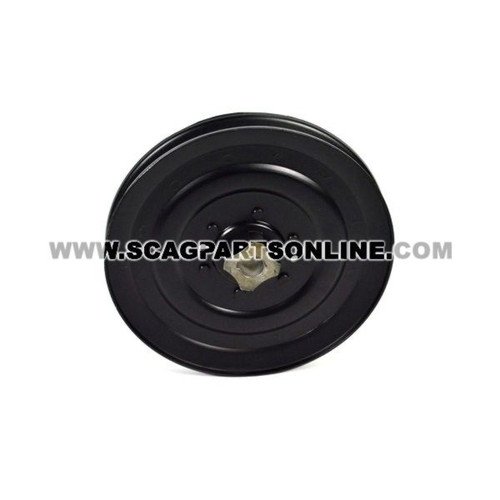 Scag PULLEY TRANS INPUT 48197 - Image 1
