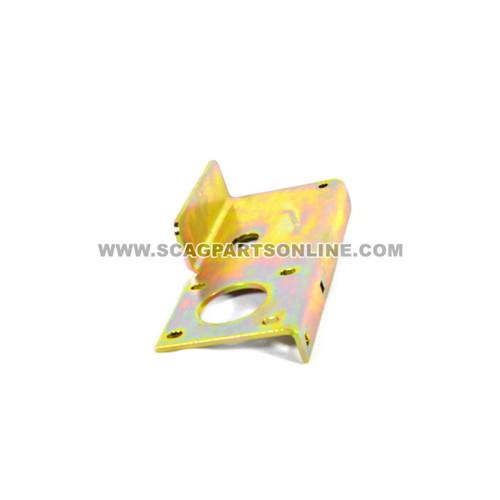 Scag MTG PLATE, RH GEARBOX 424798 - Image 2