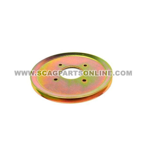 Scag PULLEY WHEEL DRIVE 48200 - Image 1