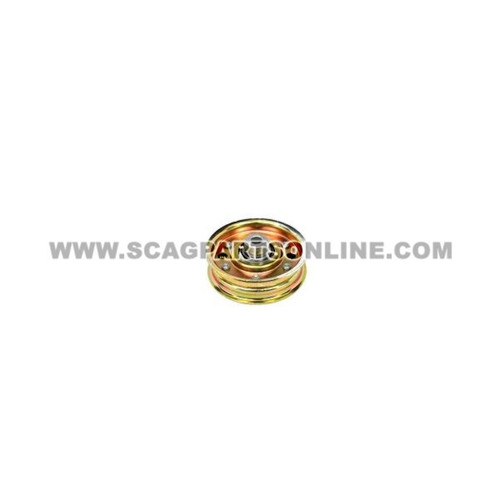 Scag PULLEY, 3.00 DIA IDLER 483208 - Image 1