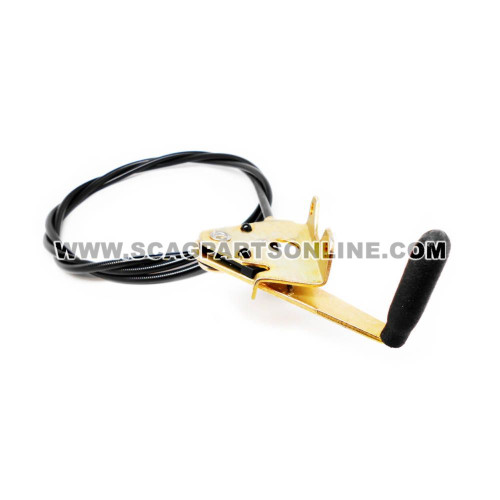 Scag CONTROL CABLE 482032 - Image 2