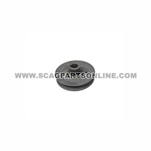 Scag PULLEY, 5.73 OD - 25 MM BORE 483324 - Image 1