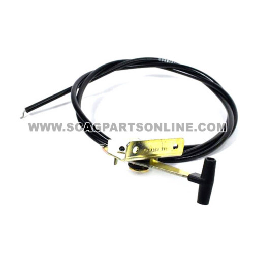Scag THROTTLE CABLE SW 48946 - Image 2
