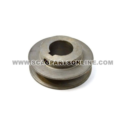Scag ENGINE PULLEY 48196 - Image 1