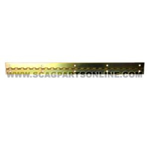 Scag HINGE, BELT GUARD 481531 - Image 1