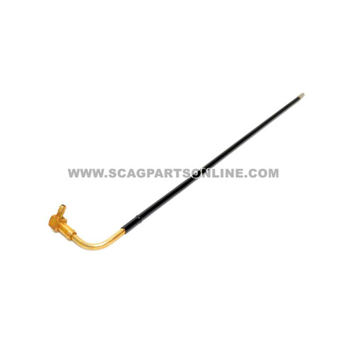 Scag FUEL TUBE ASSY, LH 484552 - Image 1