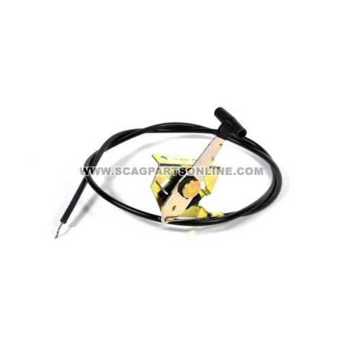 Scag THROTTLE CABLE SW 481071 - Image 1