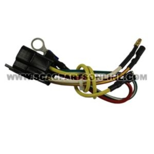 Scag WIRE HARNESS ADAPTER, STC-KA 482543 - Image 1