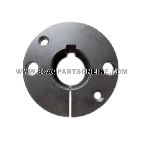 Scag TAPERED HUB,1.00 BORE 48141 - Image 2