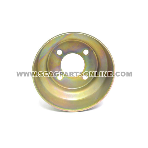 Scag BRAKE DRUM 422215 - Image 1