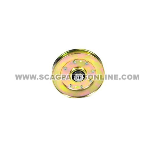 Scag PULLEY, IDLER - 5.0 DIA 482217 - Image 1